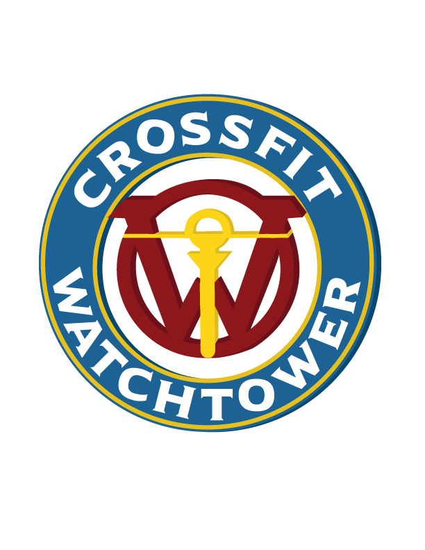 Premier Crossfit in Denver - Crossfit Watchtower